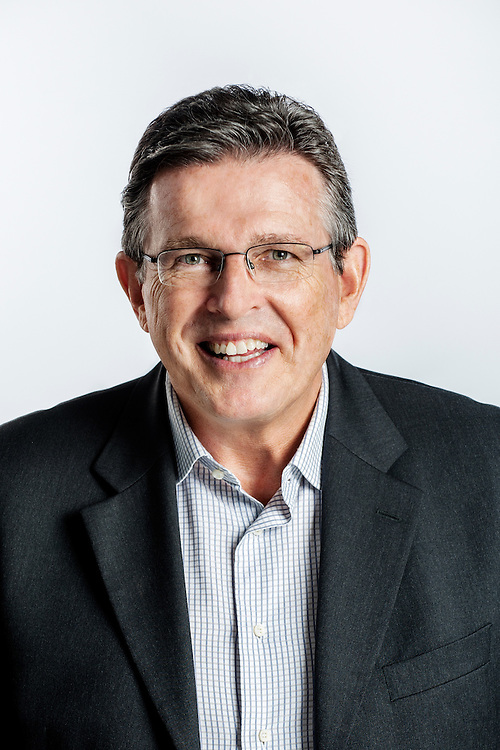 Business Portrait of Gary Furr
