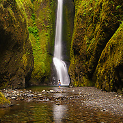 Columbia Gorge, Oregon