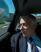 Milano, il sindaco Giuliano Pisapia: