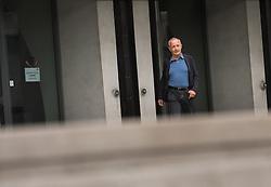 "14 .07.2017, Parlament, Wien, AUT, Pressekonferenz ""Endlich im Freien"" nach Austritt Peter Pilz bei den Grünen, im Bild ehemaliger Sicherheitssprecher der Grünen Peter Pilz // former member of the greens Peter Pilz during media conference due to his resignation of the green party in Vienna, Austria on 2017/07/14, EXPA Pictures © 2017, PhotoCredit: EXPA/ Michael Gruber"