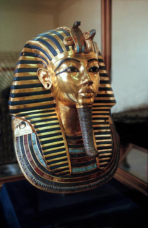 Egypt Locations
