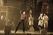 Matthew Bourne's Play Without Words_2012