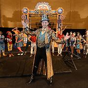 Circus at Grand Central 2/24/15