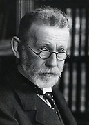 Paul Ehrlich  (1854-1915) German bacteriologist. Haematology: Chemotherapy: Immunology. Shared Nobel prize for medicine or physiology with Mechnikov in 1908.