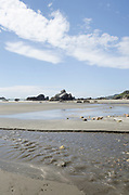 Harris Beach State Park, Oregon