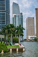 Riverwalk Trail, Brickell