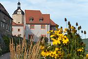 Altes Schloss , Dornburger Schlösser, Dornburg, Thüringen, Deutschland | Old Castle, Dornburg castles, Dornburg, Thuringia, Germany