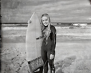 Asha Ryan - Merewether Surfboard Club