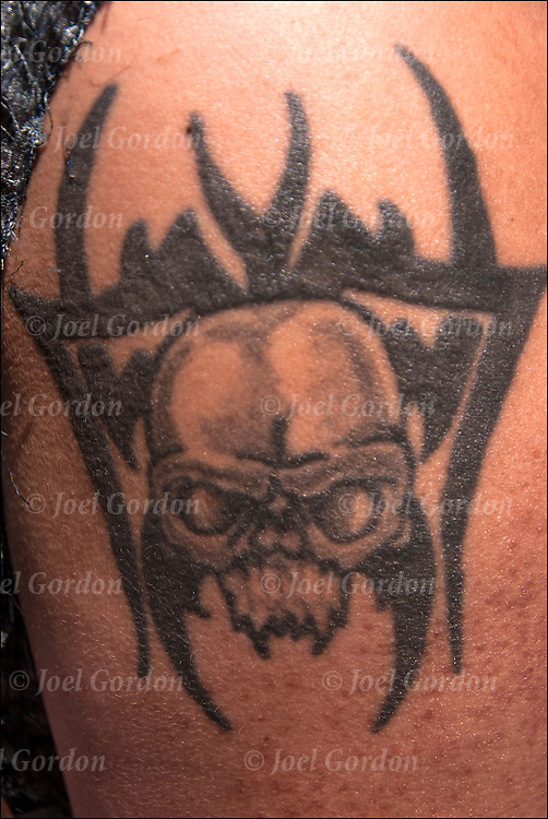 Body art or tattoos has entered the mainstream it is known longer considered a weird kind of subculture.<br /> <br /> &quot;According to a 2006 Pew survey, 40% of Americans between the ages of 26 and 40 have been tattooed&quot;.