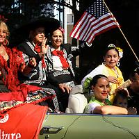 Cinco De Mayo Parade 2008