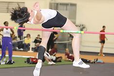 Women's High Jump
