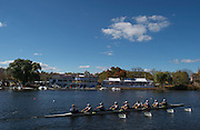 Cambridge. MA. USA. General views of and round the Cambridge Boathouse,  Head of the Charles. <br /> <br /> Friday  18/10/2013 <br /> <br /> [Mandatory Credit. Peter SPURRIER /Intersport Images]
