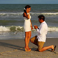 Ramiro Surprise Proposal