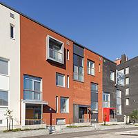 Kalasataman Huvilat apartments