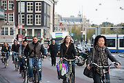 Our visit to Amsterdam