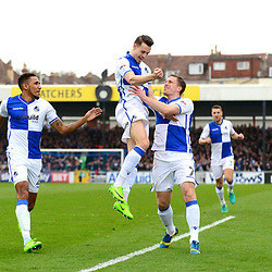 Bristol Rovers v Southend United