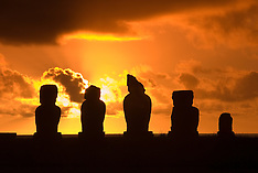 Easter Island Icons