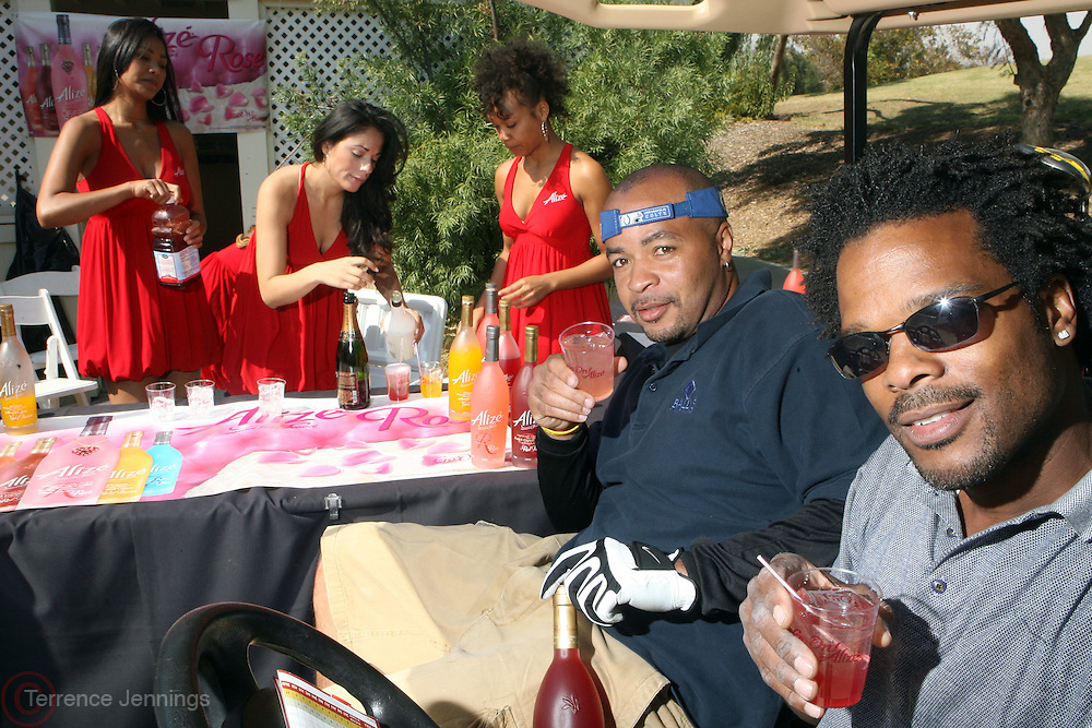 Atmosphere at ?Kiki's 1st Annual Celebrity Golf Challenge? Presented by ALIZÉ, The Premium Liqueur held at The Braemar Country Club on October 134, 2008 in Tarzana, Ca..KiKi?s Celebrity Golf Challenge (CGC) - conceived and spearheaded by Ms. Shepard ? is a fundraising event to benefit The K.I.S. Foundation, Inc.  The central mission of The K.I.S. Foundation is to inform and educate the public, raise awareness about Sickle Cell Disease through community outreach programs and educational scholarships, and to financially help support the efforts of research institutions to find a universal cure. Sickle Cell Disease is an inherited, non-contagious blood disease that can be crippling, painful, and life threatening. The K.I.S. Foundation Awards Banquet will also honor individuals and organizations who have selflessly committed themselves in the fight against Sickle Cell Disease..