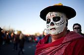 Dia de muertos - Albuquerque