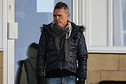 Forest Green Rovers Chairman Dale Vince during the EFL Sky Bet League 2 match between Forest Green Rovers and Morecambe at the New Lawn, Forest Green, United Kingdom on 17 November 2018.