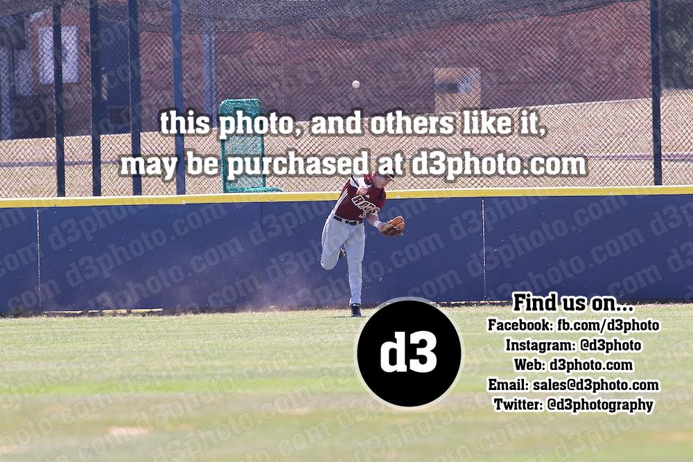 NCAA Division III Baseball,140329-UDAL-AUS,University of Dallas,Photo Taken by: Joe Fusco, d3photography.com/jfactionphoto.com,