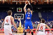 DESCRIZIONE : Berlino Eurobasket 2015 Group B Spagna Italia Spain Italy<br /> GIOCATORE :&nbsp;Andrea Bargnani<br /> CATEGORIA : nazionale maschile senior A<br /> GARA : Berlino Eurobasket 2015 Group B Spagna Italia Spain Italy<br /> DATA : 08/09/2015<br /> AUTORE : Agenzia Ciamillo-Castoria