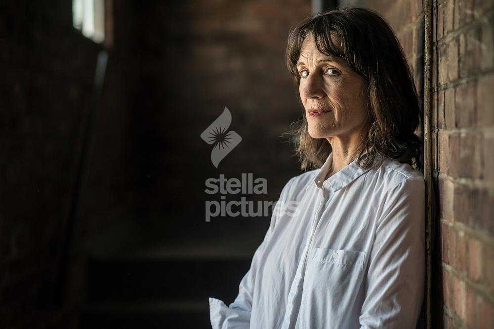 Harriet Walter Stella Pictures Ltd