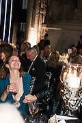 SIENNA GUILLORY, Luminous -Celebrating British Film and British Film Talent,  BFI gala dinner & auction. Guildhall. City of London. 6 October 2015.