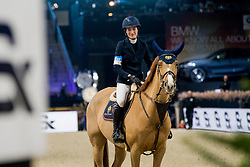 Springsteen Jessica, USA, Tiger Lily<br /> Jumping Mechelen 2019<br /> © Hippo Foto - Sharon Vandeput<br /> 30/12/19