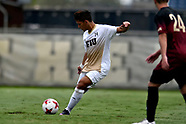FIU Men's Soccer vs Charlotte (Sept 03 2017)