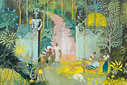 BRIEF GARDEN. Bevis Bawa.<br />