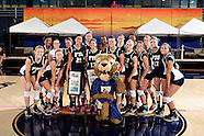 FIU Volleyall vs Louisiana Tech (Nov 16 2014)