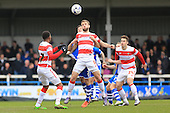 Rochdale v Doncaster Rovers 020416