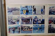 25 years of the Vietnam Wall. Kokomo Indiana Vietnam Veterans Reunion 2012