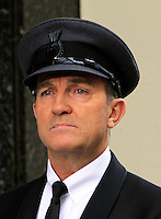 Bradley Walsh, Celebrity sightings in London, 05 October 2014, Photo by Mike Webster