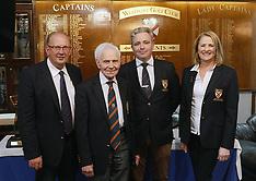 Westport Golf Club Presentations