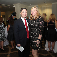 Steve and Laura Poindexter