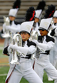 Oklahoma 6A State Marching Band Championship