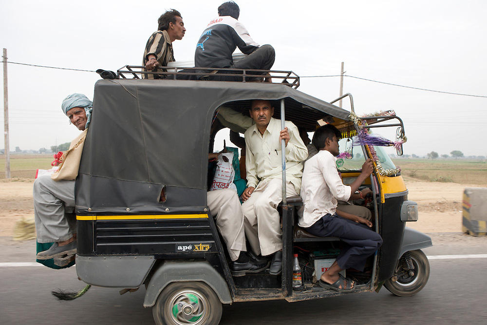 byers india people travel