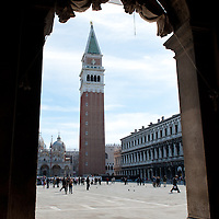 Canaletto Views of Venice San Marco is one of the six sestieri of Venice, lying in the heart of the city.