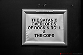The Satanic Overlords of Rock n Roll