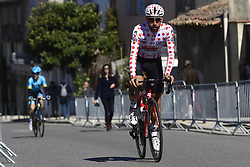 March 15, 2019 - Brignoles, France - BRIGNOLES, FRANCE - MARCH 15 : DE GENDT Thomas (BEL) of LOTTO SOUDAL pictured during stage 6 of the 2019 Paris - Nice cycling race with start in Peynier and finish in Brignoles  (176,5 km) on March 15, 2019 in Brignoles, France. (Credit Image: © Panoramic via ZUMA Press)
