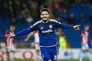 Cardiff City v Brentford - Championship - 15/12/2015