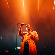 Everything Everything, Alexandra Palace, March 2018