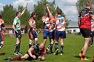 Linna Rugby Club 2016