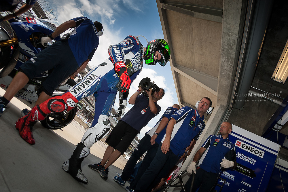 2013 MotoGP World Championship, Round 10, Indianapolis, USA, 18 August 2013