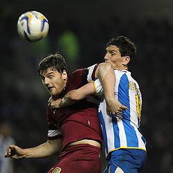 Brighton v Derby County   Championship   8 May 2014