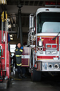San Francisco Fire Department Battalion 10, Division 3, Truck 9 | June 5, 2014