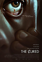 RELEASE DATE: February 23, 2018 TITLE: The Cured STUDIO: IFC Films DIRECTOR: David Freyne PLOT: A disease that turns people into zombies has been cured. The once-infected zombies are discriminated against by society and their own families, which causes social issues to arise. This leads to militant government interference. STARRING: Ellen Page, Sam Keeley, Tom Vaughan-Lawlor. (Credit Image: © IFC Films/Entertainment Pictures/ZUMAPRESS.com)