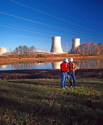 Nuclear Power Plant Engineers